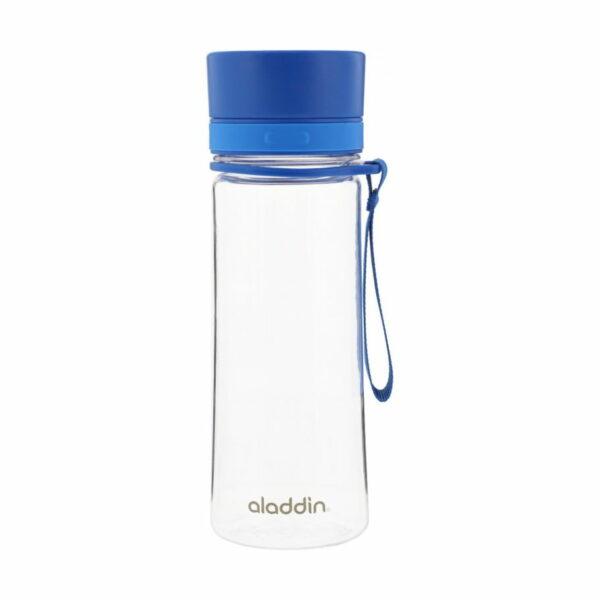 ikdienas pudele aladdin aveo zila 350ml
