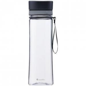 aladdin aveo melna ūdens pudele 600ml