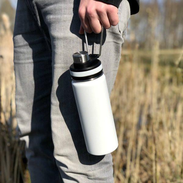 Ūdens pudele ikdienai