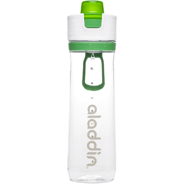 Aladdin Active Hydration Tracker Green