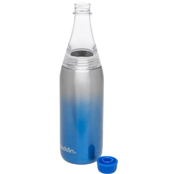 Fresco Twist Go Bottle Blue