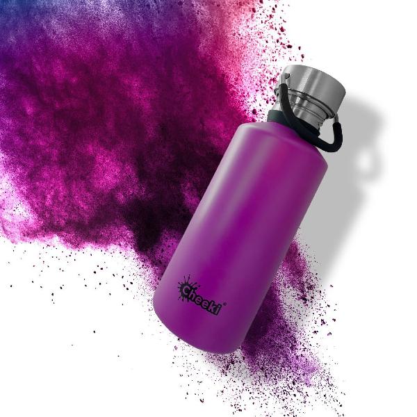 Cheeki Purple