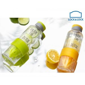 Lock and Lock Detox Green