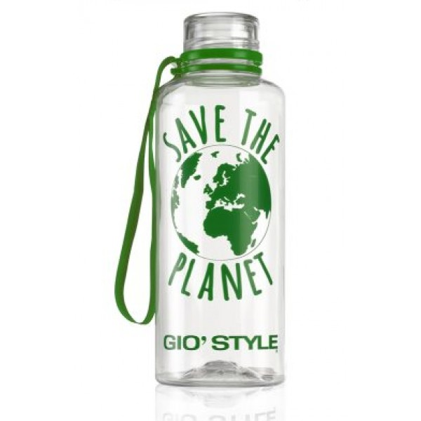 Save the Planet Green