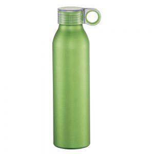 Alumīnija ūdens pudele