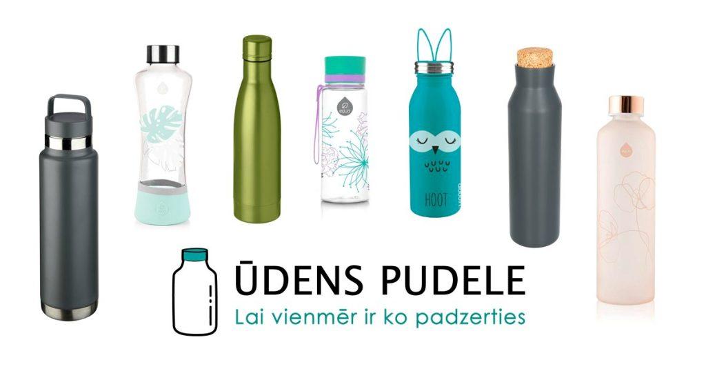 Ūdens pudeles veikals