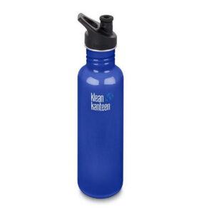 Klean kanteen sky ūdens pudele