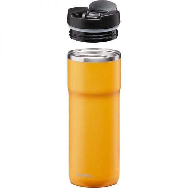 Aladdin Thermavac Leak-Lock yellow 470ml