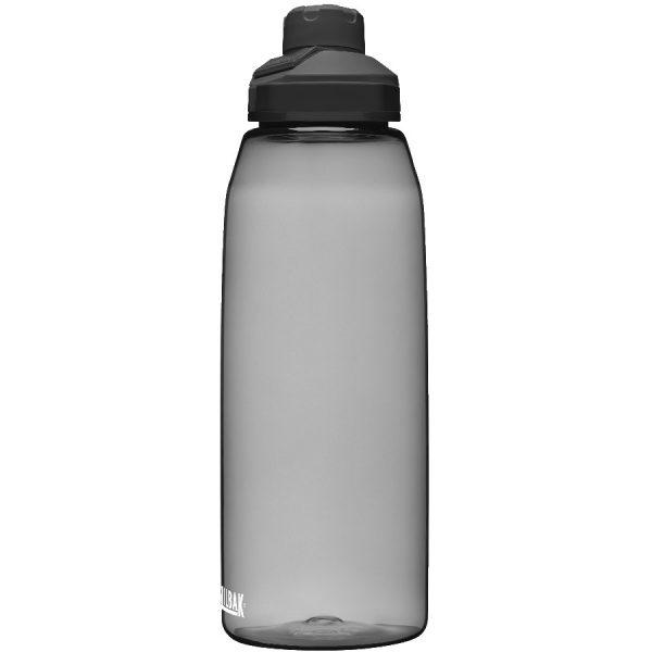 Liela ūdens pudele vīrietim