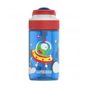 kambukka lagoon happy alien bērnu ūdens pudele
