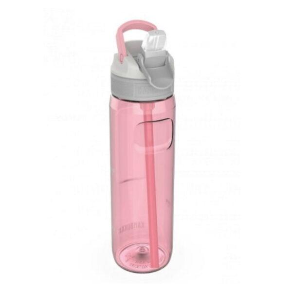 Kambukka Lagoon Rose Lemonade ūdens pudele