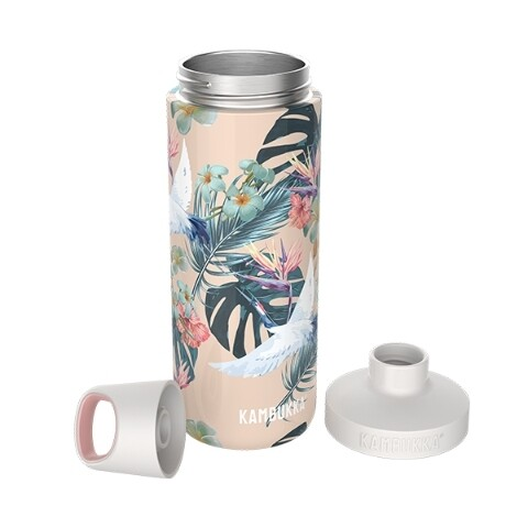 Kambukka Insulated Reno Paradise Flower 500ml