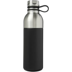 Termo pudele KOLN melna
