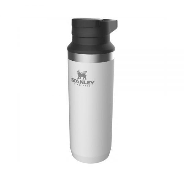 Stanley Adventure Vacuum The Switchback Mug white 470ml