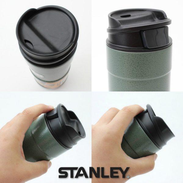 Stanley termokrūze pārgājienam