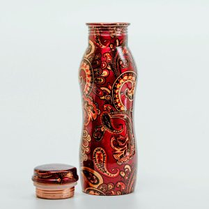 Vara pudele Paisley Rouge 0.6L