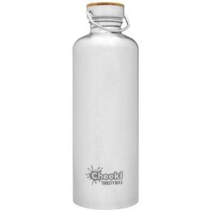 Liela ūdens pudele cheeki 1.6L