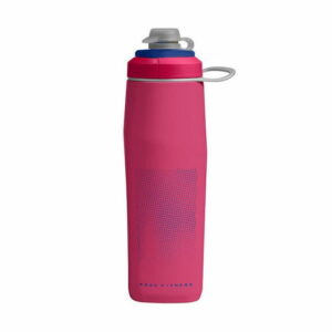 camelbak peak fitness pink/blue pudele