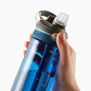 Contigo Ashland zila ūdens pudele 1.2L