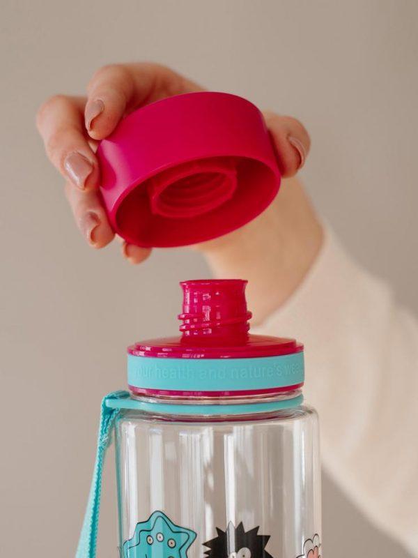 EQUA ūdens pudeles