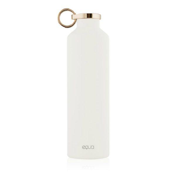 EQUA Smart gudrā pudele balta