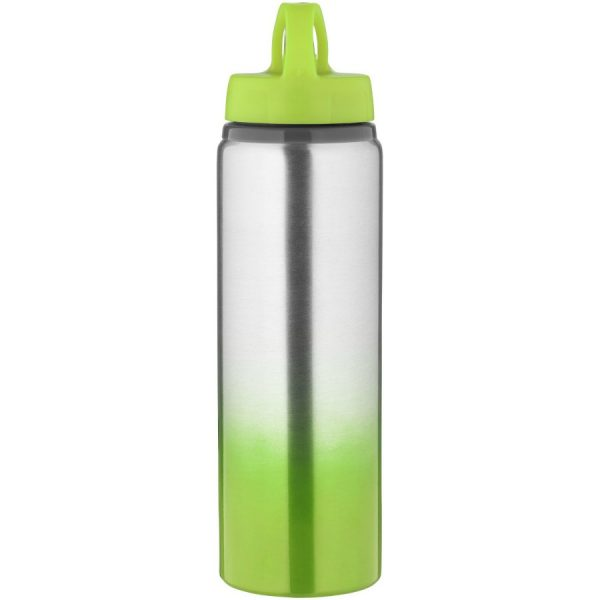 Liela alumīnija ūdens pudele