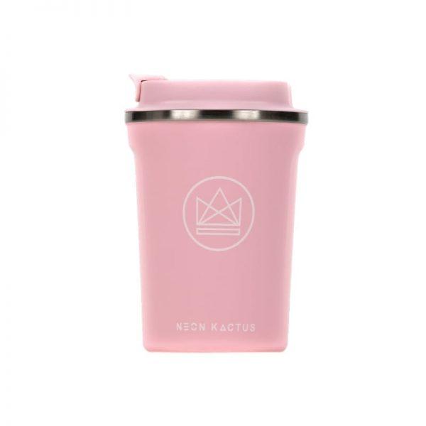 Neon Kactus termokrūze pink 380ml