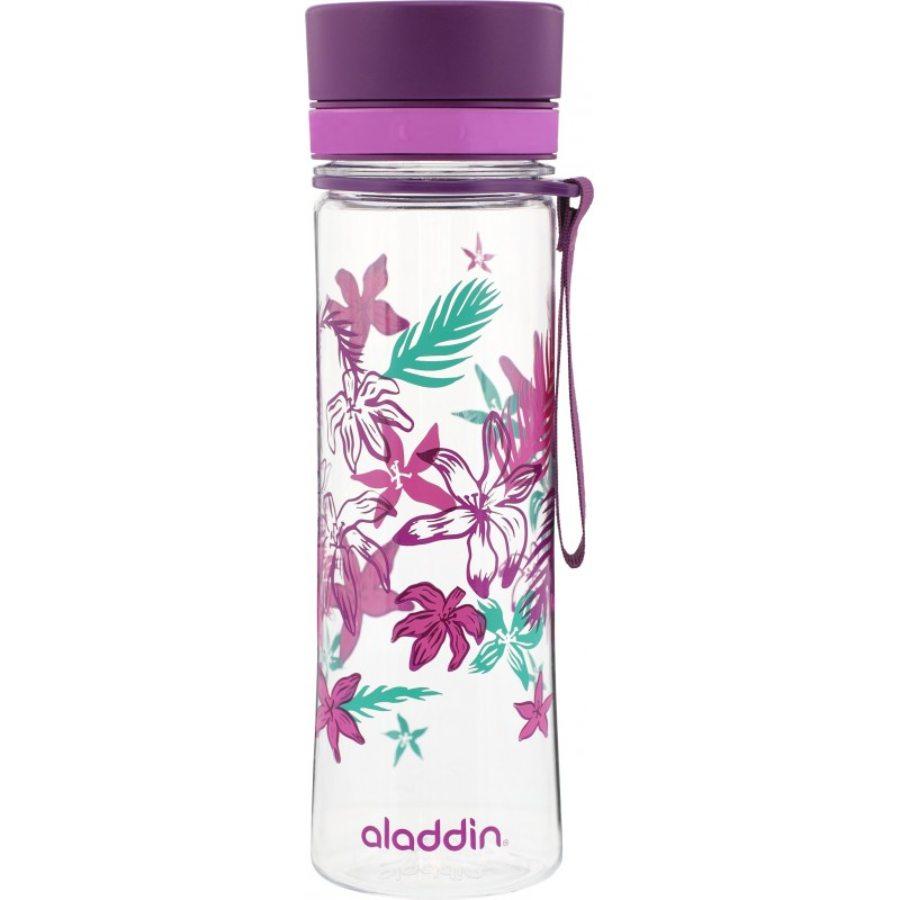 aladdin violeta pudele