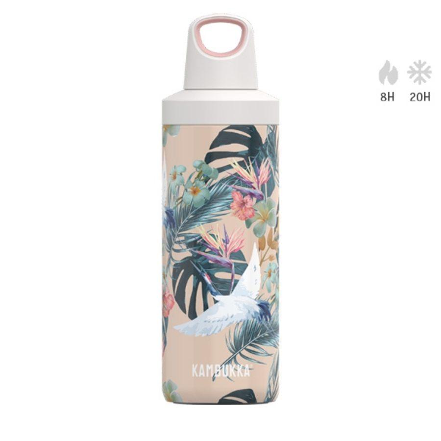 kambukka ūdens pudele