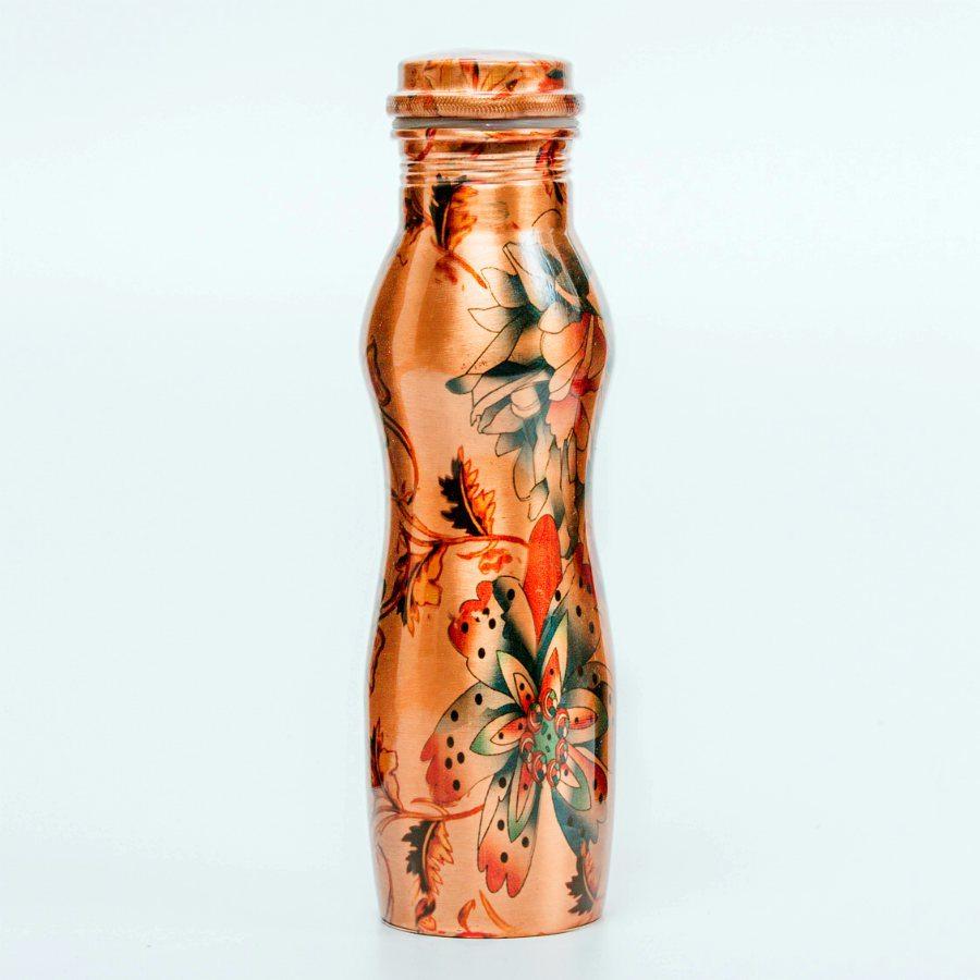 vara ūdens pudele