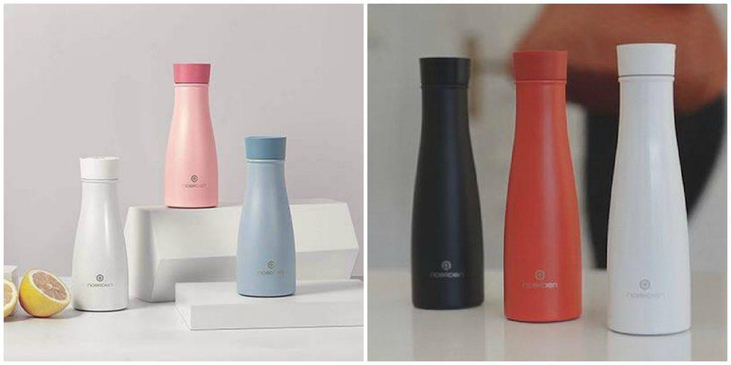 Noerden LIZ ūdens pudeles