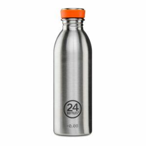 24bottles urban steel tērauda ūdens pudele
