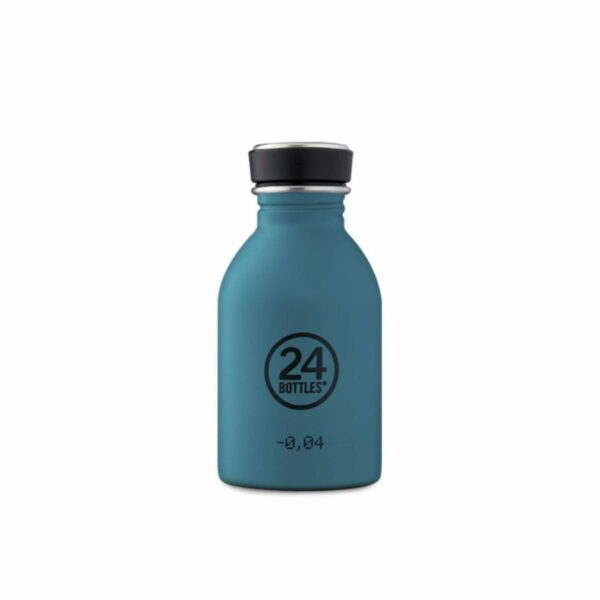 24bottles urban atlantic bay 250ml ūdens pudele