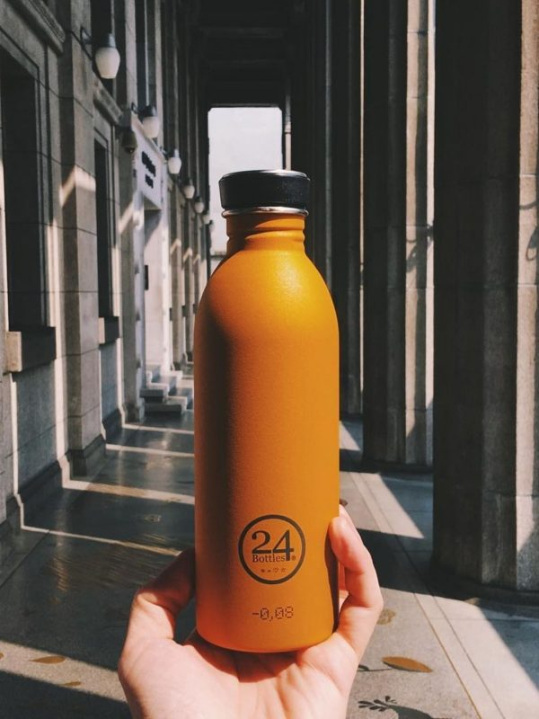 24bottles urbantotal orange