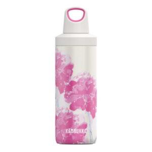 Kambukka Reno Pink Blossom termopudele 500ml