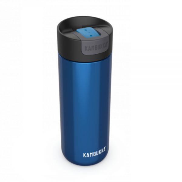 kambukka termokrūze 500ml zila