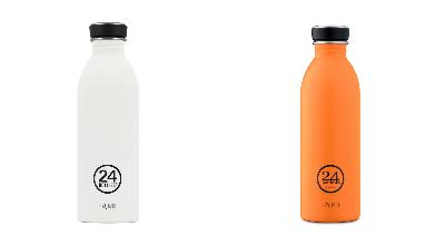 24 bottles pudeles