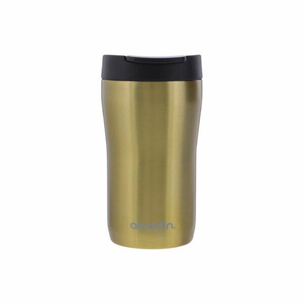 termokrūze aladdin latte leak-lock zelta 250ml