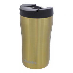 termokrūze Latte Leak-Lock 0,25L nerūsējošā tērauda zelta krāsā