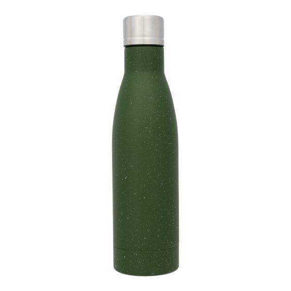 vasa ūdens pudele zaļa
