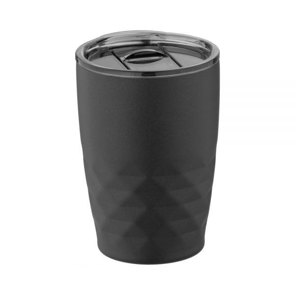 Melna termoglāze GEO 350ml