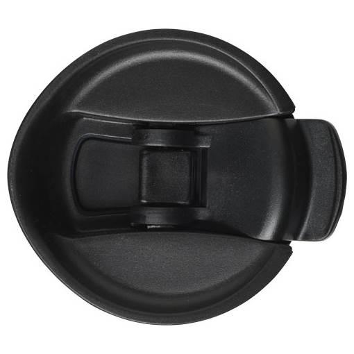 PEETA melna termokrūze - vāciņš