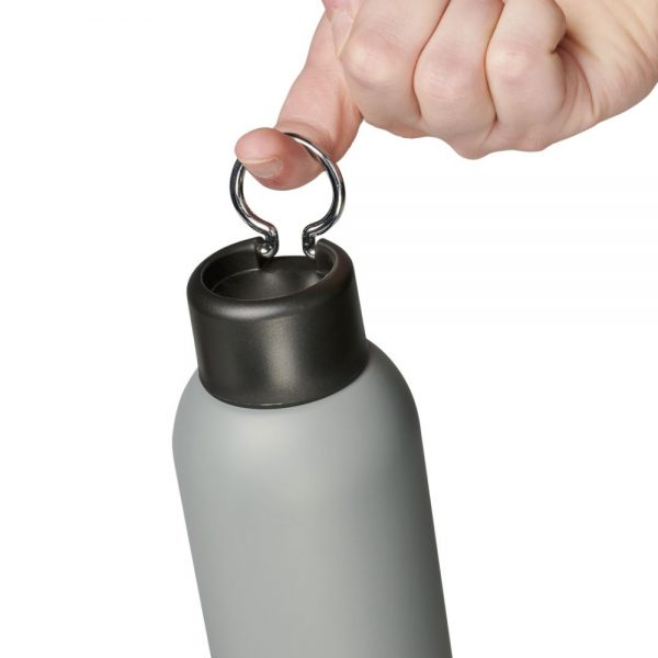BREA pelēka ūdenspudele