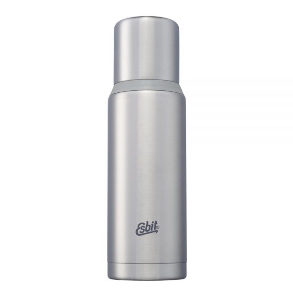 Esbit termoss 1000ml stainless steel metālisks