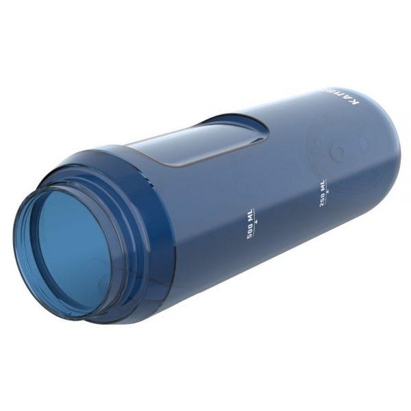 Kambukka Elton ūdens pudele 750ml Midnight Blue