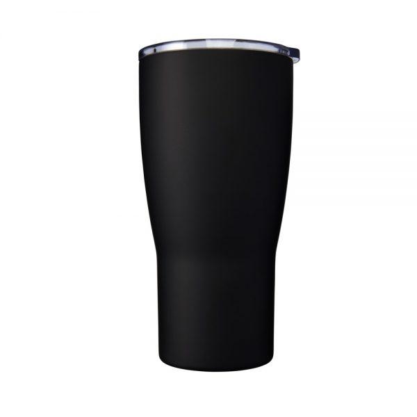 NORDIC termokrūze 500ml melna