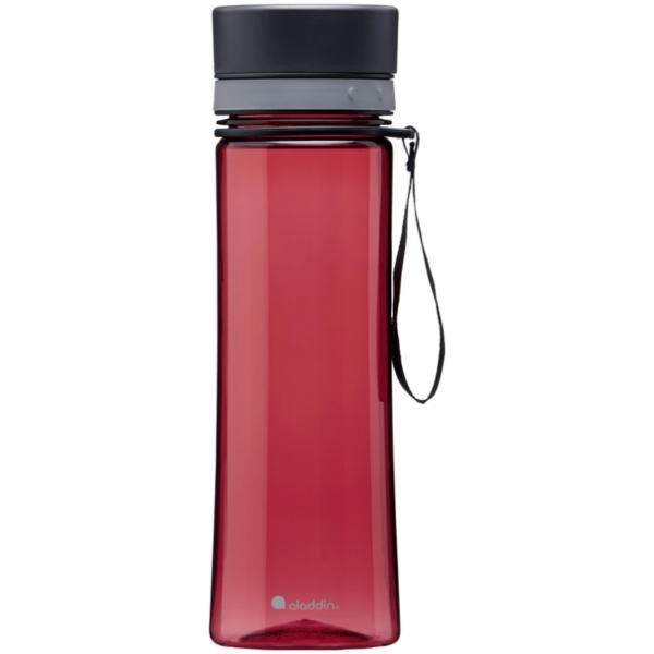 ikdienas pudele aladdin aveo sarkana 600ml