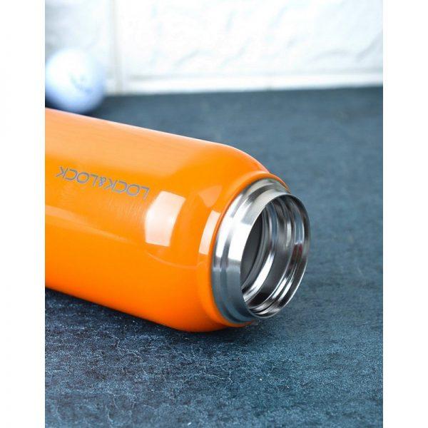 Lock&Lock loop oranža termopudele