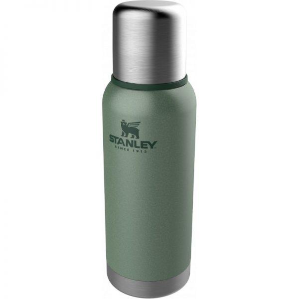 Stanley Adventure 730ml termoss zaļš