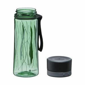 ūdens pudele aladdin aveo graf zaļa 350ml